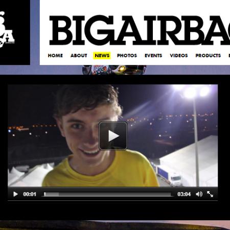 BigAirBag